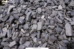 Brand D coal | Coals long-flame