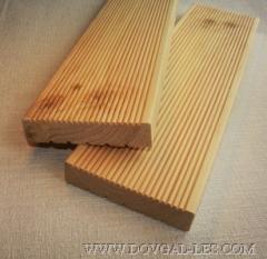 Timber the calibrated bar, board, rail