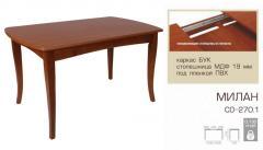 Дерев'яна мебельме