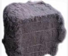 Flax fiber