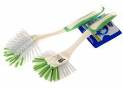 Щетка для мытья кастрюль 2 шт AquaPur 27