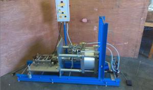 PPU-5000 press