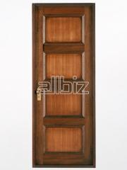 Двери межкомнатные деревянные, Под заказ, Винница