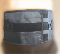 Bandage fixing abdominal (reinforced)