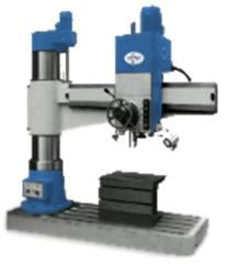 Radial-drilling AC2532 machine, EXPERT 2540, AS2550