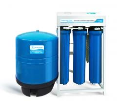 Semi-industrial the filter for water purification