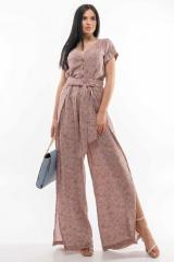 Панталони памучени