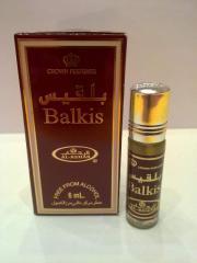 Арабские масляные духи Al-Rehab