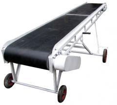Conveyor tape (conveyor)