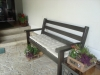 Benches are garden, Sumy