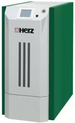Automatic pelletny Pelletstar boiler of 10-60 kW