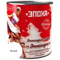 Емаль епоксидна «Епоксидка», 3 кг, Біла