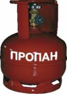 Баллон газовый 5л