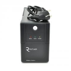 ДБЖ Ritar RTP850L-U (510W) Proxima-L,  LED, ...