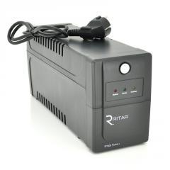 ДБЖ Ritar RTP800 (480W) Proxima-L,  LED, ...