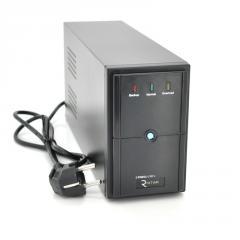 ДБЖ Ritar E-RTM650L-U (390W) ELF-L,  LED, ...
