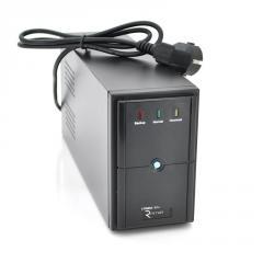 ДБЖ Ritar E-RTM850 (510W) ELF-L,  LED,  AVR,...