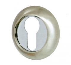 Накладки дверные PZ цилиндровые