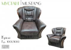 Кресло Мустанг