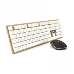 Комплект бездротової (KB + Mouse) WS7000 , (Eng /