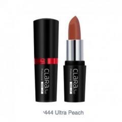 HD матовая помада для губ Unice CLARAline 444 Ultra Peach, 4,2 г