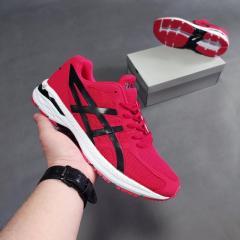 Мужские кроссовки Asics tartherzeal 6 красные