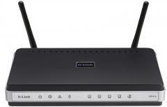 Роутер Wi-Fi D-Link DIR-615