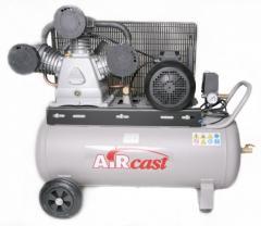 Поршневой компрессор AirCast CБ4/С-100.LB75...