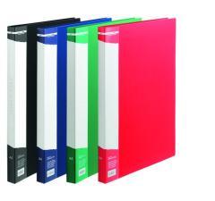 Folders of the menu of cues