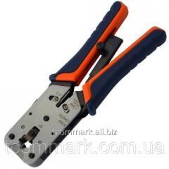 Инструмент Hanlong HT-L2182R,  для обжима...