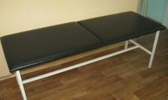 Masszázs kanapé