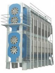 Зерносушилка PGD-4409 - 25,2 т/ч