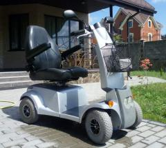 MEYRA Cityliner 415 electroscooter - AVAILABLE