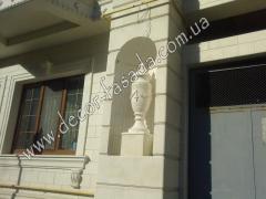 Natural stone Kiev