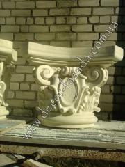 Облицовочный материал из натурального камня