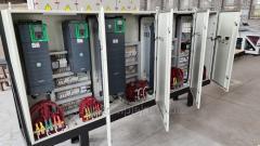 Комплектующие и электрооборудование
