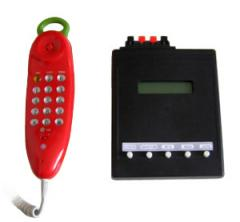 Tester channel M channel (channel dialing unit)