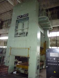 We offer to realization KB3540 press (effort of
