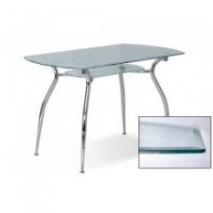 Обеденный стол Tabletop CRISTAL F