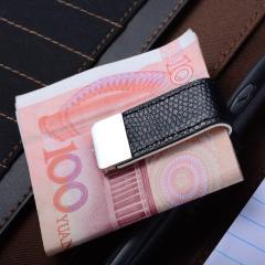 Зажим для денег ELITE Черный