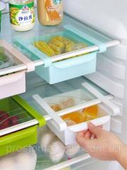 Подвесной органайзер для холодильника 16 х 15,2 х