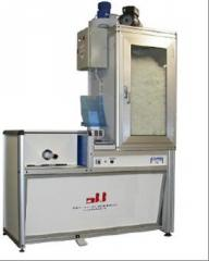 Pukhonabivochny automatic machines