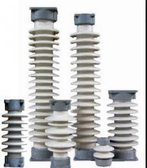 Caps insulator 120-4