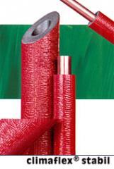 Climaflex Stabil - трубчатая полиэтиленовая