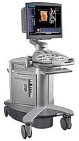 Ultrasonic Siemens Antares LCD Premium Edition