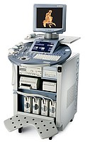 Device ultrasonography GE Voluson 730 EXPERT SOFT