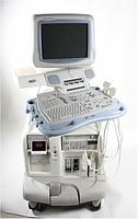 Ultrasonography device GE VIVID 7 PRO soft-BT08 of