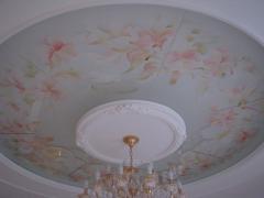 Ceiling plafonds