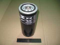 KNECHT OC 60 oil filter