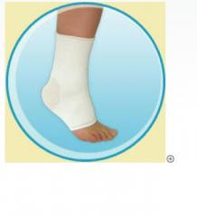 Bandage for an ankle joint, an ankle (cotton) an